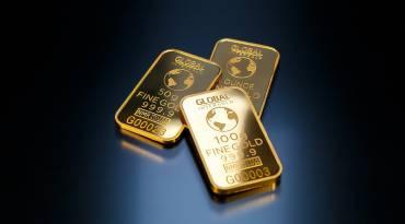 Incautan más de 100 kilos de oro en Londres